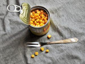 Warzywa konserwowe i w słoikach